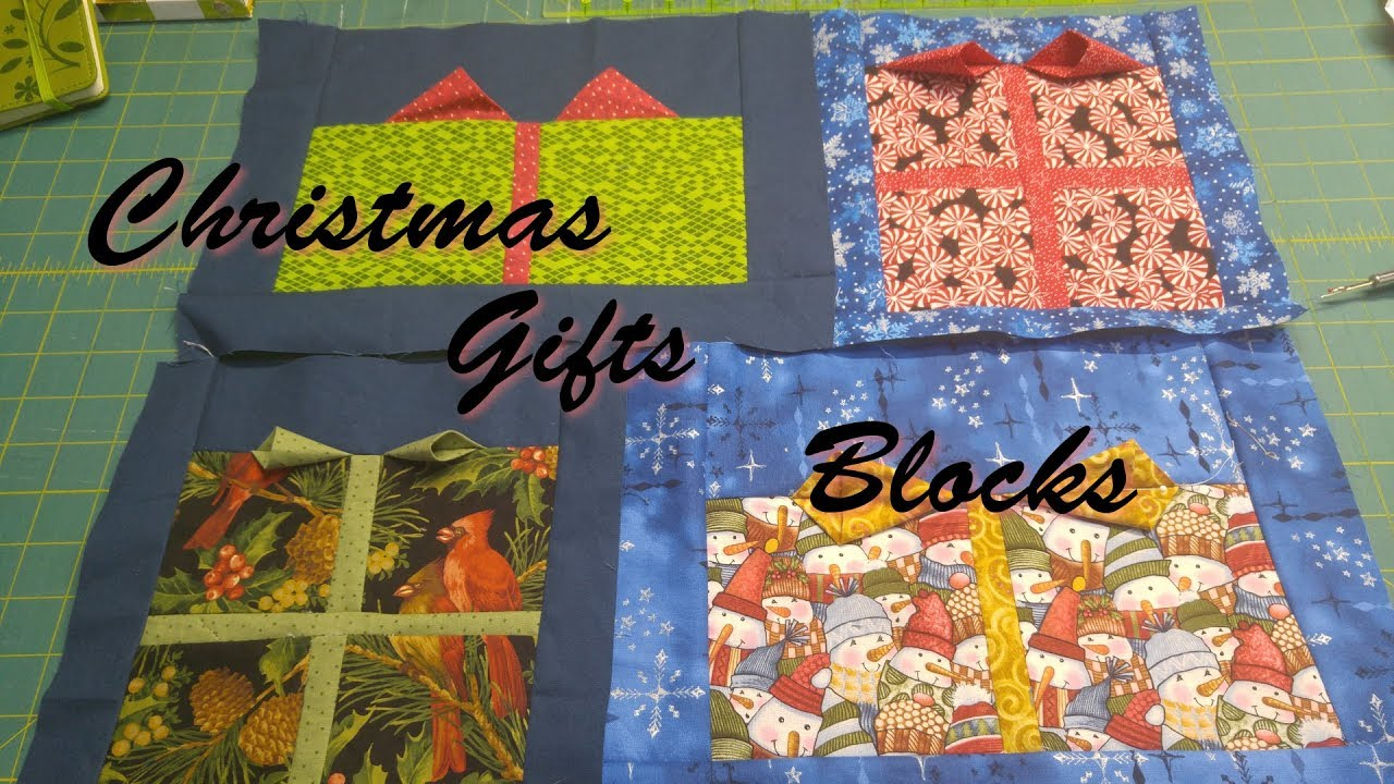 Christmas Gifts Youtube
