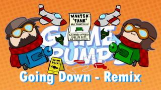 Repeat youtube video Game Grumps Remix - Going Down