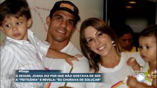 Vitor Belfort revela como conseguiu aceitar o desaparecimento da irmã