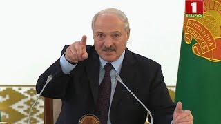 Студент задал Лукашенко смелый вопрос. Ну и новости! #47