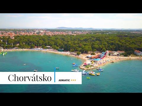 Adriatic **** | Dalmácia | CHORVÁTSKO