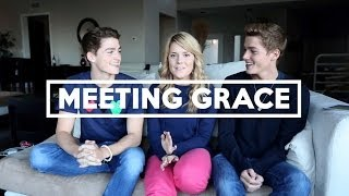 Meeting Grace