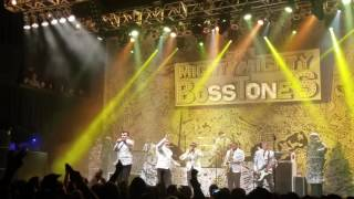 I'll Drink To That  (live) - Mighty Mighty Bosstones Hometown Throwdown #19 12/28/16- Night 1