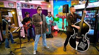 The Beverly Thrillbillies - Rockabilly Boogie