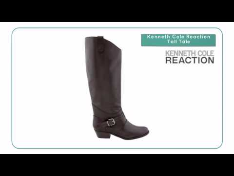 Kenneth Cole Reaction Tall Tale - Planetshoes.com