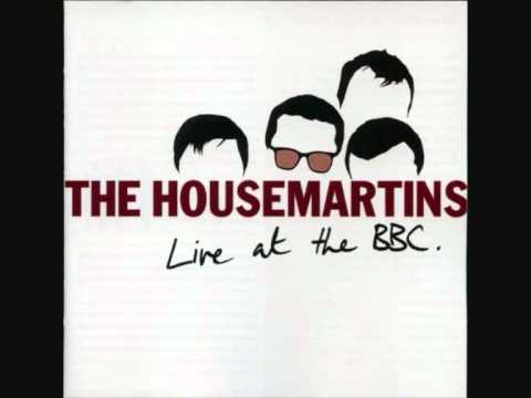 The Housemartins Live at the BBC  video by Leandro