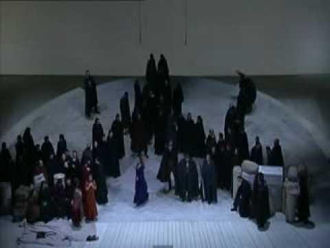 CARMEN de Georges Bizet Opera completa subtitulada en español (12/18)