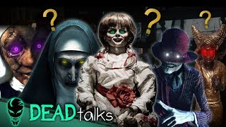 What Will The Next Conjuring Spin-Off Be? | DeadTalks