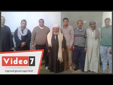 أهالى نجع الركابات بسوهاج يطالبون بسرعة إحلال وتجديد المسجد الرئيسى  - 17:22-2018 / 3 / 16