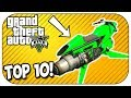 Top 10 MUST OWN PVP Vehicles in GTA 5 Online! (Episode #127)