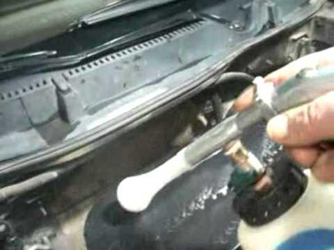 تنظيف السيارة من الداخل Youtube