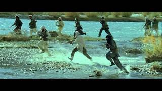 Forces Spéciales (Stéphane Rybojad) - Teaser