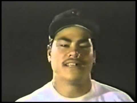 World Gang Classic's #10 - S.O.S (Sons of Samoa) Long Beach Crips (1992)