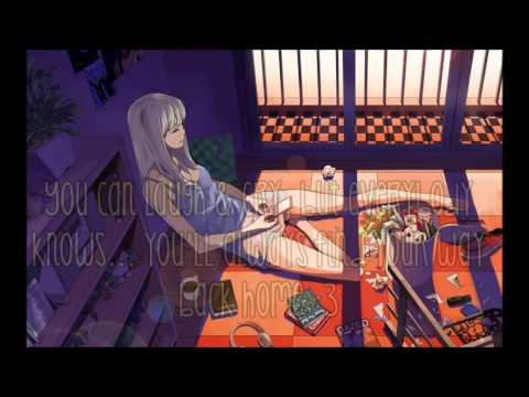 ♥~Nightcore - You will always find your way back...