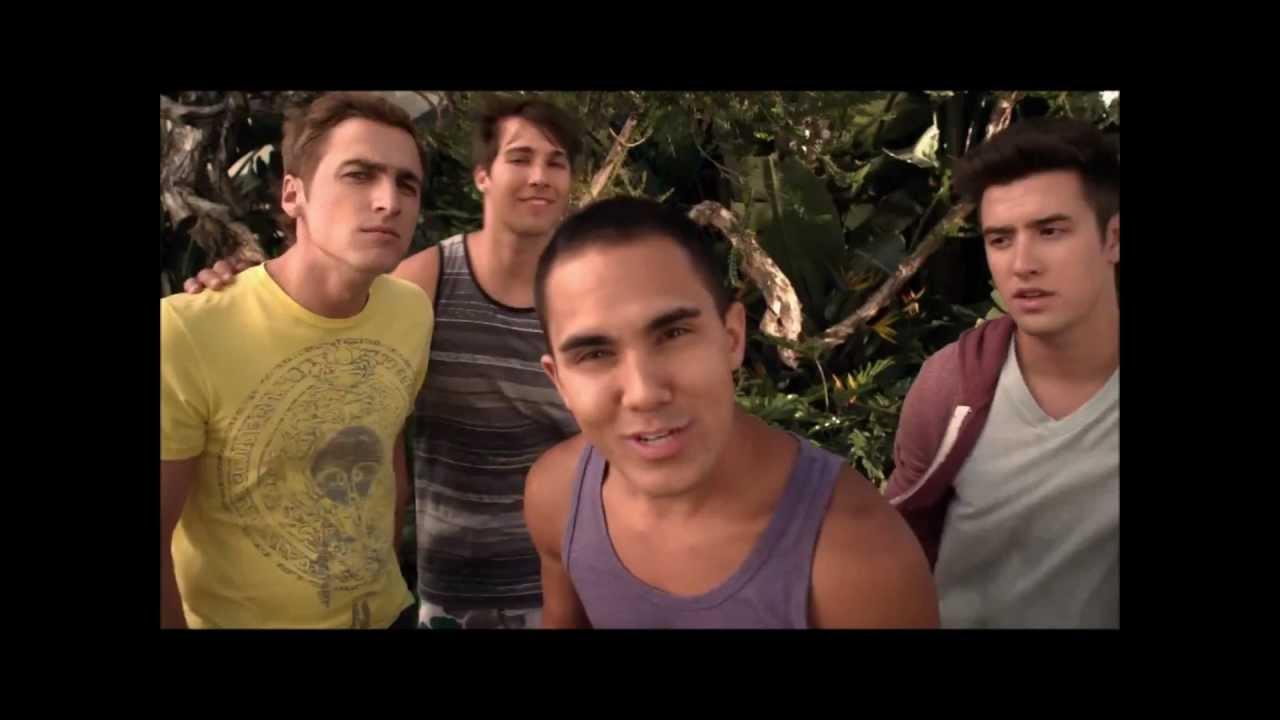 Windows Down (Nickelodeon Version) HD