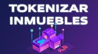 Imagen del video: Tokenizar inmuebles, la revolución de Real State