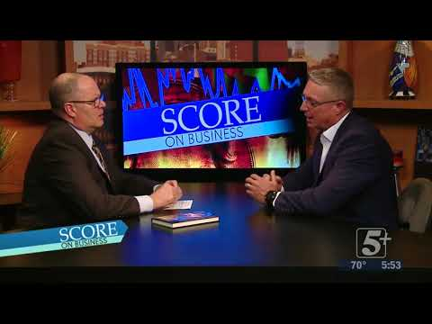 SCORE on Business: Andy Bailey p2