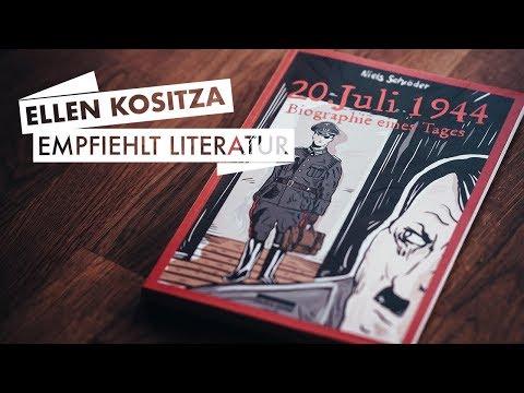 20  Juli 1944 Biographie eines Tages