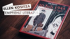 »20. Juli 1944: Biographie eines Tages« – Ellen Kositza emphielt Niels Schröder
