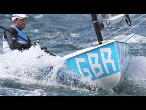 LONDON 2012 OLYMPICS: Ainslie to carry flag