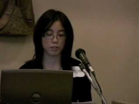 Thinking Gender 2010: Plenary Session: Intersectionality Acts from the Margin, Yamashita