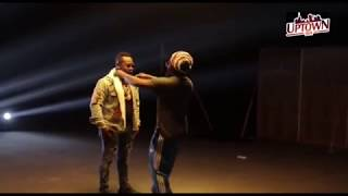 Duncan Mighty x Wizkid Fake Love Video: The Making (Behind The Scene)