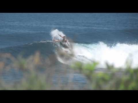 Surf Nasty 2...