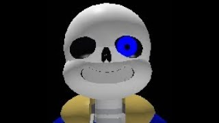 The Real Pain Roblox RealityTale Sans (Sans Multiverse Fan Game)