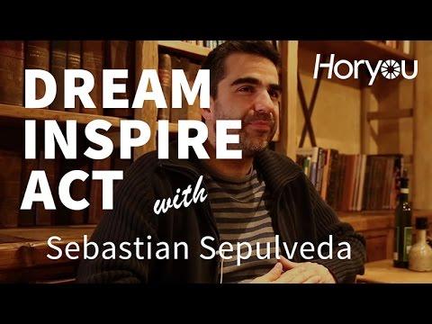 Sebastian Sepulveda - Les Soeurs Quispe @ Paris 2014 - Dream Inspire Act by Horyou