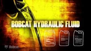 Genuine Bobcat Hydraulic/Hydrostatic Fluid Thumbnail