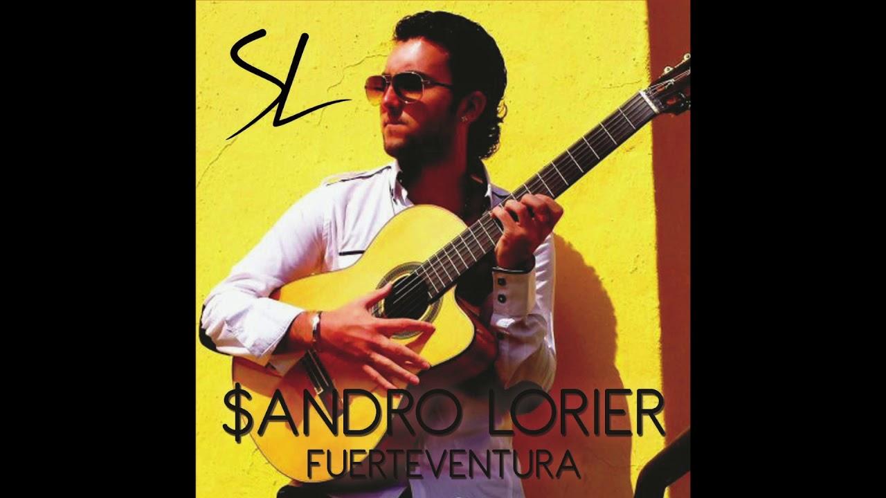 Download Sandro Lorier - Sous les Cocotiers