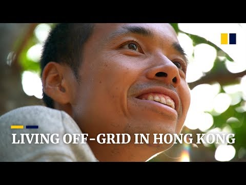Living off-grid in Hong Kong Mp3