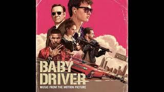 T. Rex - Debora (Baby Driver Soundtrack)