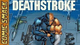 Deathstroke #5 Comic Smack