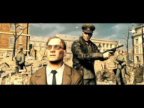 Sniper Elite V2: Mission 4 - Opernplatz