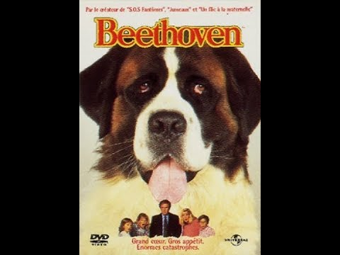 Бетховен мультфильм смотреть онлайн все серии подряд
