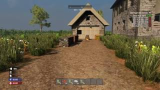 7 Days to Die PS4 - The Easiest and Fastest way to raise Wellness