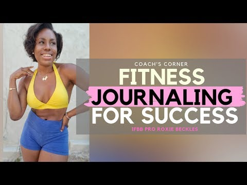 How you can Have a Fitness Journal Advantages of Tracking Your Training