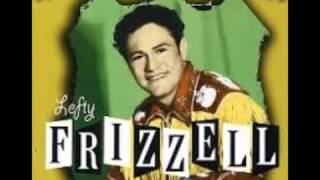 Lefty Frizzell - If You Can Spare The Time YouTube Videos