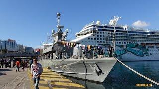 6 декабря - Греческие моряки отмечают Праздник святого Николая