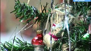 Правила пожарной безопасности(Новый год -- жаркая пора для огнеборцев., 2011-12-20T09:40:15.000Z)