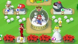Super Mario Run - Gold Gomba Lite Event + Holiday Rewards