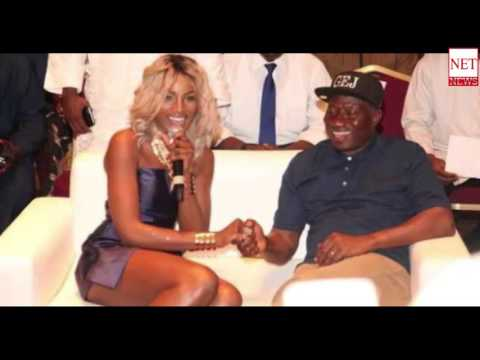 11 embarrassing moments of some Nigerian celeb we can't forget