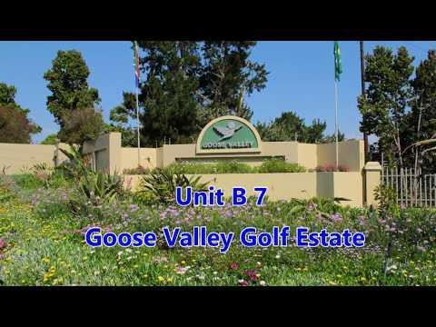 B7 Goose Valley Golf Estate - Plettenberg Bay Accommodation