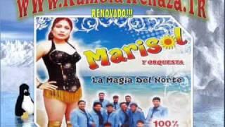 MARISOL Y LA MAGIA DEL NORTE - TE VAS CON ELLA - PRIMICIA 2011 (WWW.KUMBIAWENAZA.TK)