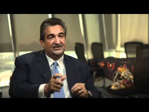 "2010 Washington Business Hall of Fame - Theodore ""Ted"" J. Leonsis"