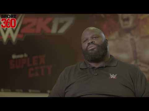 How Mark Henry became The World's Strongest Man
