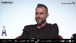 """""""Dalla manifattura allo store del futuro"""" - Philipp Plein thumbnail"""