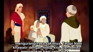 Video Kisah nabi Muhammad SAW, Nabi Terakhir, Kartun Bahasa Indonesia, kisah teladan download MP3, 3GP, MP4, WEBM, AVI, FLV Juli 2018