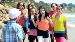 Call Me Maybe by Carly Rae Jepsen (MattyBRaps  Cimorelli) Dont Call Me Baby Parody